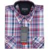 Koszula sportowa Dockland z krótkim rękawem 01