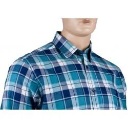Koszula męska Ben Green Twill Modern Fit Rozmiar XL  SUKOZ