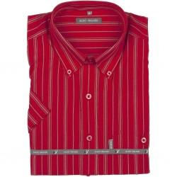 Koszule męskie: bawełna, sztruks, flanela, len, jeans  oWb8E